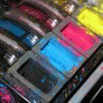 Dove buttare le cartucce esaurite della stampante